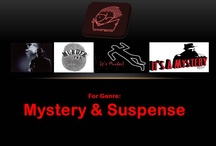 """GOG! Mystery & Suspense / Go On Girl! Book Club For Genre: Mystery & Suspense This board is for books you have read (and loved) OR would like to add to your """"wish list"""" to suggest to other members."""