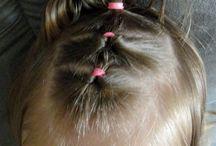 Lexi hair