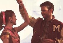 Jenna and Alaric