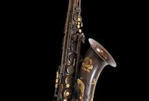 jazz stuff / by Morne Bonnet