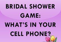 Macey's Shower