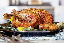 Chicken Recipes / by ronnie gunn tucker