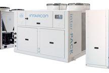 Refrigeración y enfriamiento evaporativo / Tablero que reúne imágenes, noticias y vídeos sobre refrigeración.