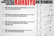 Kardiyo