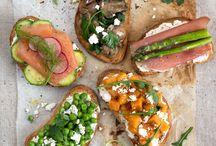 I colori della primavera / Fave, fagiolini, carote, piselli, spinaci e asparagi: scopriamo insieme i prodotti della primavera!