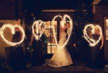 WEDDING<3 & PARTIES / by Pee Kim