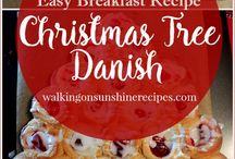  Christmas celebration recipes