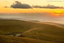 Brecon Beacons National Park / Brecon Beacons National Park