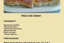 Ricette col Bimby