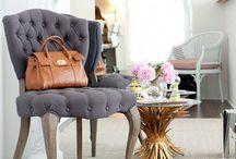 Glamorous Design / by Megan Stearman McGraw