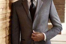 Bruno Nero / Trajes de novio a medida y 100% personalizados | smokings, chaqués, fracs, levitas... y todos los complementos necesarios para tu boda.
