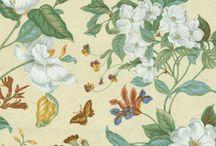 decorative floral inspiration