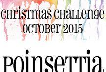 HLS October 2015 Christmas Challenge