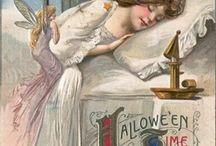 magical ritual-halloween