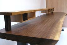 Stůl pro Emila