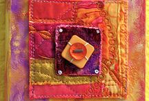 Funky quilts