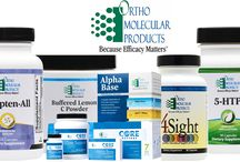 Ortho Molecular products offered by Nutritional Institute