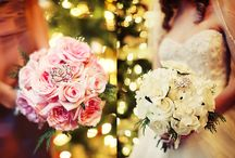 Flowers / by 109 Bride
