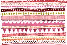 a patterna design