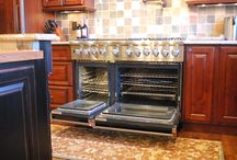 Anvil Appliances / We have the best brands and prices! GE & Viking