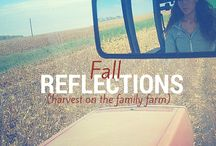 Native Gypsies Farm Girl / Get some fresh air and get your hands dirty on the farm. We are two farmer's daughters from MN who love to travel, but never forget where home is.