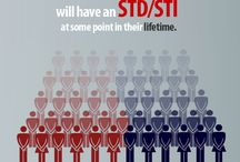 Let's Talk About STDs & STIs! / Did you know...