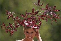 Hats / by Lizzie Coxhead