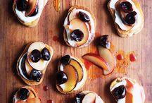 Fruits / Fruit recipes