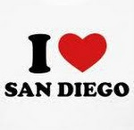 MY San Diego / by Gloria Erickson