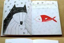 Artist´s Books_illustration
