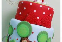 torta cappuccetto