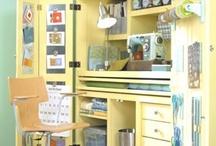 Craft spaces