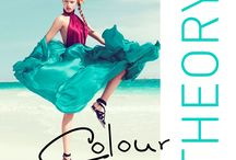 Colour Theory - The perfect match / Basic colour principles to keep in mind.