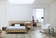 Dormitorios / Ideas para tu dormitorio