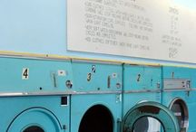 Wasch- und Putzhacks