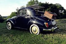Fiat Topolino / the sweet Fiat or NSU mouse