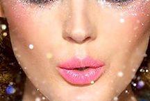 Make Up & Glitter