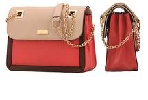 Bags, Purses, Clutches and Wallets