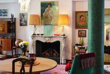 Marguerita Missoni home