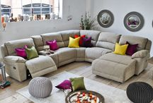 Modern Moroccan - Get The Look / AW Home Collection from Harvey Norman
