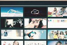 Görsel Öneriler / Clouds Web görsel özellik ve öneriler