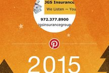 To Try in 2015 / Insurance Needs