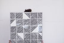 Patterns / board dedicated to cool patterns / by Ania Kozlowska-Archer