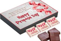 Propose Day Gifts Online