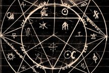 WITCHCRAFT, OCCULTISM / Things that draw my interest for certain reasons.