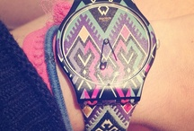 Favorite Swatch