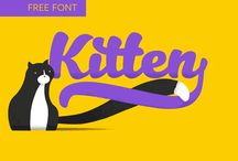 Typographic and Typeface