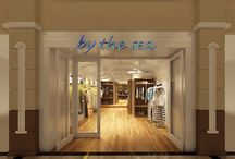By the SEA Flag Store / Our 320 mtrs Store locate in Bali On oberoi street seminyak