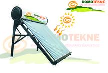 domotekne solare termico