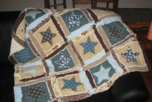 I love quilts! / by Donetta Dalman